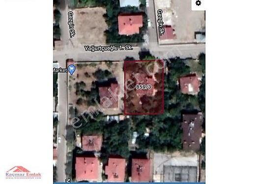 Van İpekyolu Selim Bey Mahallesinde Satılık İmarlı Fırsat Arsa