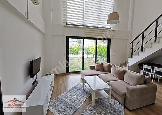 SAFİR'den Buca'da Emsalsiz 1+1 Loft Villalar