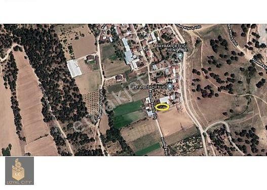 BURSA İLİ YENİŞEHİR İLÇESİ KOZDEREDE SATILIK 826,91 m2 ARSA