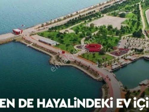 Anadolu'dan Atakum'da Deniz ve Doğa Manzaralı Satılık 3+1 Daire