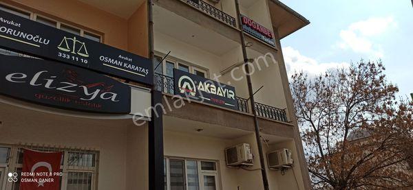 Tam merkezde satılık ofis büro 3+1