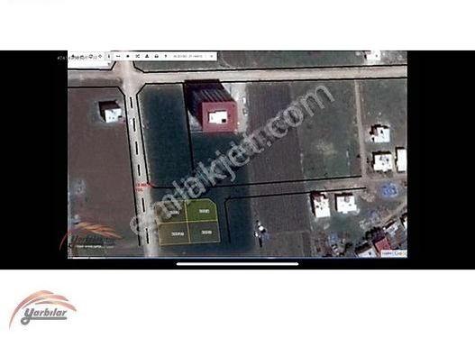 Elbistan /Karaelbistanda Köşe Başı 2 Arsa 15 metrelik Yola cephe