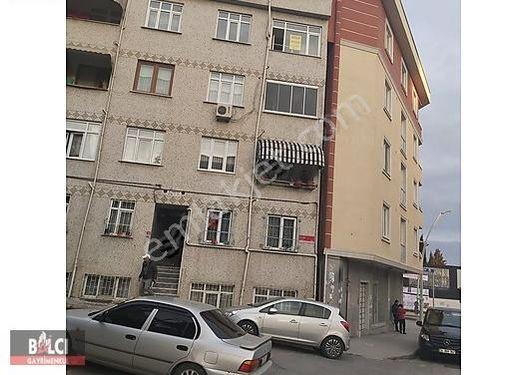 BALCI GAYRİMENKUL'DEN MERKEZEFENDİ DE 2+1 85m² SATILIK DAİRE