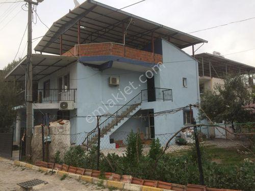 Emiralem Merkez Mahallesinde Satılık Müstakil Ev