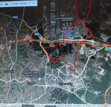 Sahibinden İmrahorda Kanal İstanbula yakın yatırımlık