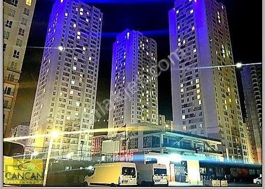 N TOWERS SİTESİNDE 1+1 HAZIR KİRACILI YATIRIMLIK DAİRE !!
