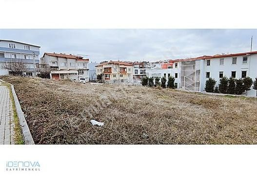 iDENOVA'dan Çamlıca'da Kıymetli Arsa