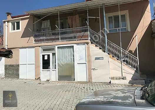 Ulukışla merkezinde satılık müstakil ev
