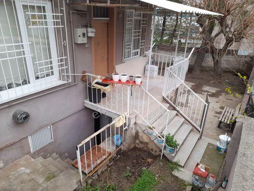 BURSA KILIÇ'TAN 152EVLER DE 274 m2 SATILIK BAHÇELİ MÜSTAKİL EV