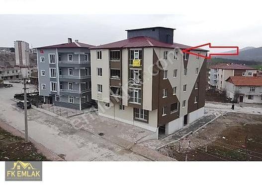 FK GAYRİMENKUL'DEN SAĞLIK OCAĞI YANI 3+1 120M² DOĞALGAZ'LI