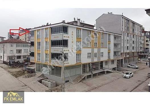 FK GAYRİMENKUL'DEN YASAR DOĞU MAHALLESI 3+1 130 M² FIRSAT DAİRE