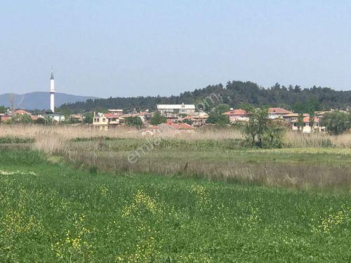 Sahibinden Satılık Çanakkale-Eceabat Kumköyde 2400 m2 Arsa