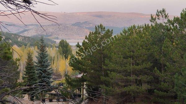 Altınapa Baraj Manzaralı Yatırım Kullanıma Uygun Arsa-Arazi