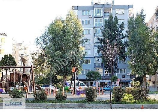 Turyap Bornova'dan Taşken'de Doğalgaz Kombili 3+1