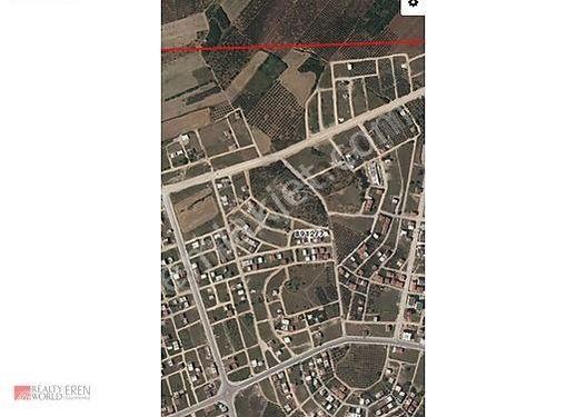 RWErenden Bursa/Osmangazi /Yunuselinde konut imarlı arsa
