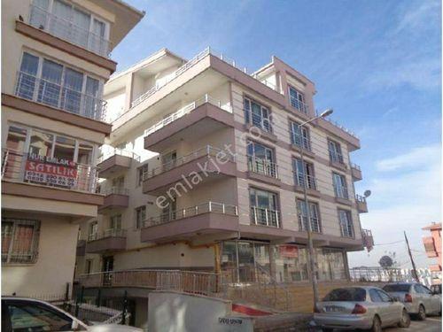 Ankara Mamak Akşemsettin Mahallesinde 4+1 Dubleks Daire