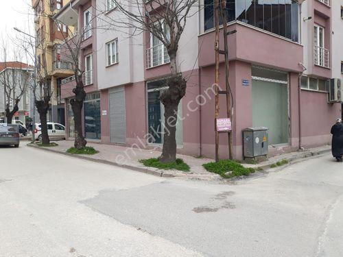 BURSA-İNEGÖL- OSMANBEY CADDESİ YAKINI SATILIK 400 m2 İŞYERİ