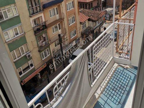 Bursa Yıldırım Hacıseyfetdin Mah Asansörlü Ara Kat Daire