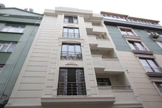 Bahçelievler Kıbrıs cad. Satılık sıfır 4+2 dubleks daire.Vizyon