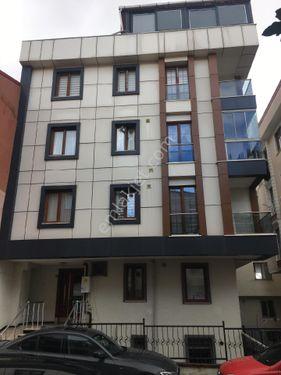 Çekmeköy mimarsinan mahallesi ara kat 2 + 1 satılık daire