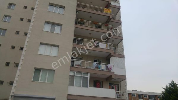 Osmangazi 3+1 kiralık daire