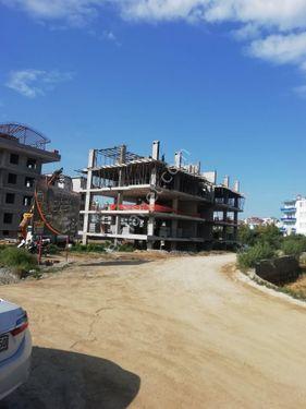 Alanya Satılık Dublex Daire 2+1 100 m2 Oba Çarşamba
