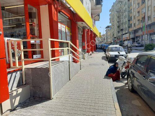 ayaz emlaktan cadde üzeri isyeri