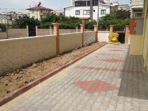 Mersin Tarsus Altaylilar Mah İkiz villa 430 MTarsa İçinde Satlik
