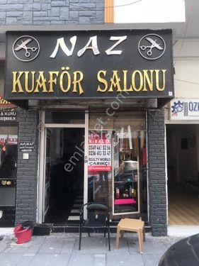 Akhisar Paşa Mahallesinde Kiralık Dükkan