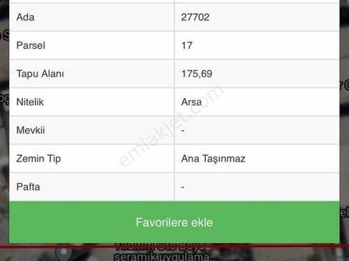 Antalya kepez yeşil sanayide müstakil tapulu satilik dükkan