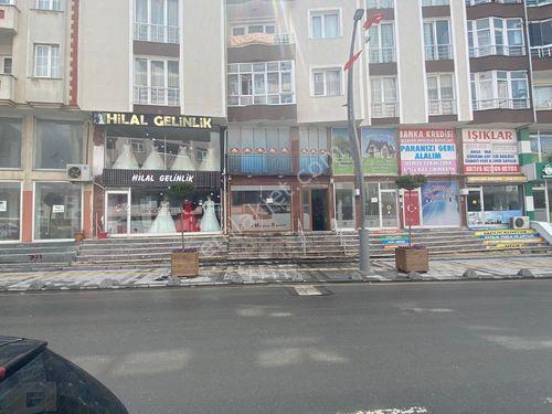 Kapaklı Pınar bulvarında satılık dükkan