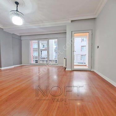 Mehterçeşme'de satılık balkonlu 2+1 ara kat daire