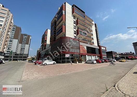 2114- ELFİ den 23 NİSAN MERKEZDE SATILIK 470 m² DUBLEKS DÜKKAN