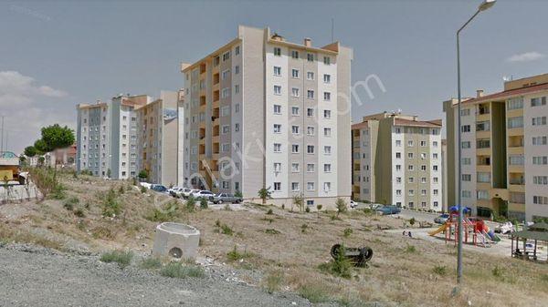 MERAM/GÖDENE'DE TOKİ EVLERİ YANI SATILIK 894 m2 BAHÇE !