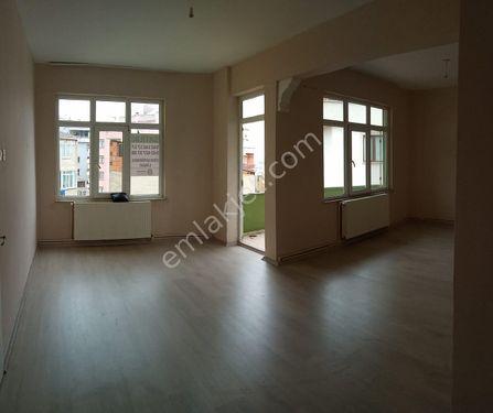 İstiklal  mahallesinde 110 m2 krediye uygun 3+1satılık daire