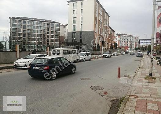 Mimaroba cadde üzeri satılık dükkan