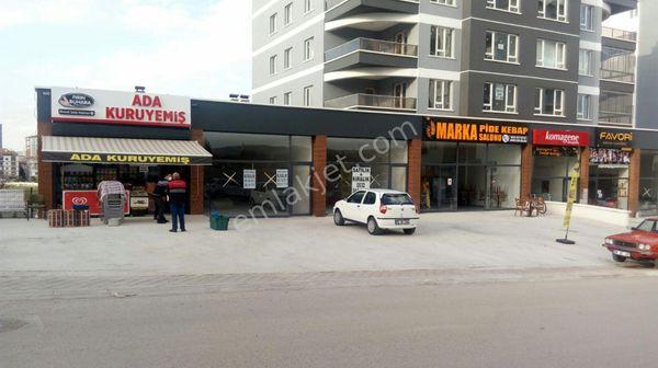 Sincan Pınarbaşında Sıfır Dükkan