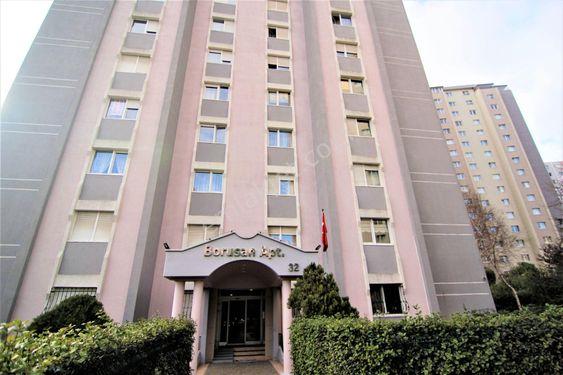 Beykent Yeşilkent 2 Borusan Apartmanı 5+1 270 m2 Kiralık Dubleks