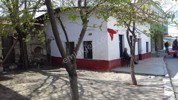 Bergama Aşağıkırıklar satılık işyeri (Kahvehane)
