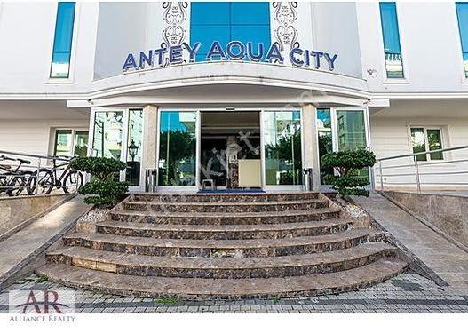 Liman'da Antey Aqua Sitesinde Çok şık 2+1 Dubleks