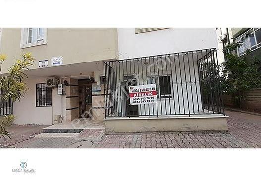 Karşıyaka mahallesinde Dünyagözün karşısında kiralık 2+1