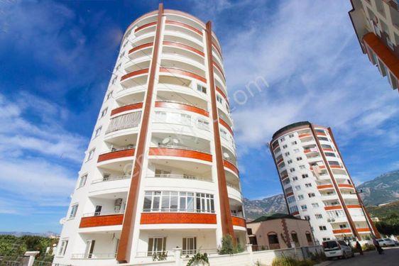 MRT HOMES ALANYA EMLAKTAN SİTEİÇİ 2+1 MANZARALI SATILIK DAİRE