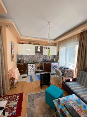 Green Homes'tan Satılık Konyaaltı Hurma'da 1+1