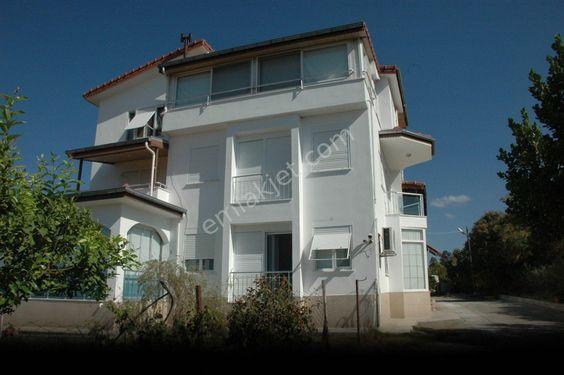 8+1 müstakil villa