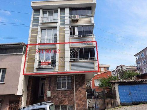 Molla team'dan Barbaros H.Paşa mah.de 3+1 90 m2 satılık daire