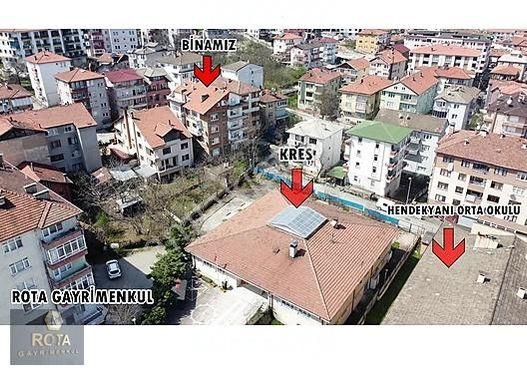 ROTA'DAN ŞEHİR MERKEZİNE 1 ADIM 115 M2 FIRSAT 2+1 !!!