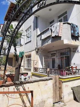 Yıldırım Beyazıt mahallesinde satılık müstakil ev