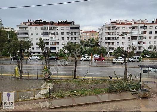 Narlıdere Mithatpaşa Caddesi Cepheli Arakat 3+1