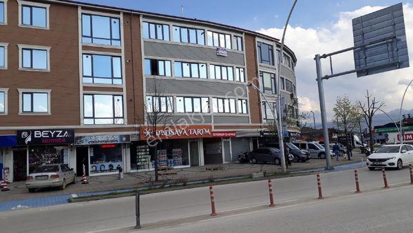 Alp Emlaktan Düzce Memursen Yolunda 65 m2 Home Ofis
