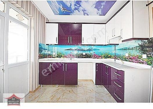 شقة صفر رائعة للبيع في أنقرة
